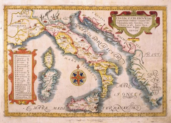 1649 torino prezzo for Rosa dei mobili torino